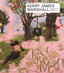 Kerry James Marshall, Paperback Book