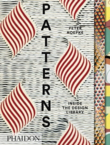 Patterns : Inside the Design Library, Hardback Book