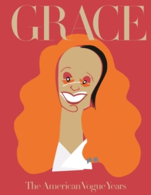 Grace: The American Vogue Years, Hardback Book