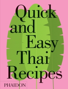 Quick and Easy Thai Recipes, Hardback Book