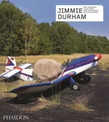 Jimmie Durham - Revised and Expanded Edition : Contemporary Artists series, Hardback Book