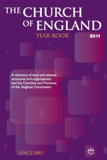 The Church of England Yearbook 2011, Paperback Book