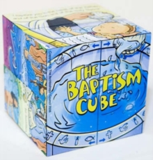 The Baptism Cube, General merchandise Book