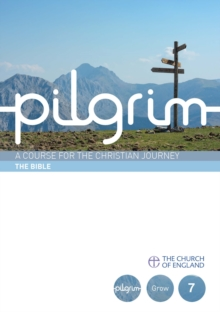 Pilgrim : Book 7 (Grow Stage), Paperback Book