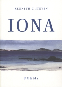 Iona, Paperback Book