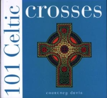 101 Celtic Crosses, Paperback Book
