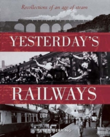 Yesterday's Railways, Paperback Book