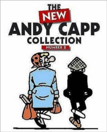 Andy Capp Collection 2005 : Number 2, Paperback Book