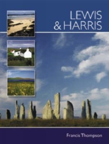 Lewis and Harris : Pevensey Island Guides, Paperback Book