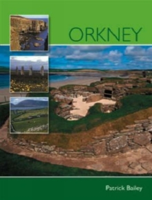 Orkney : Pevensey Island Guides, Paperback Book