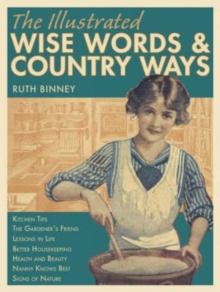 The Illustrated Wise Words and Country Ways, Paperback Book