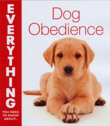 Dog Obedience, Paperback Book