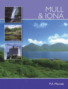 Mull and Iona, Paperback Book
