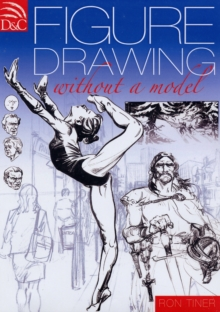 Figure Drawing without a Model, Paperback Book