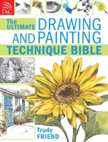 Ultimate Drawing & Painting Bible, Paperback Book