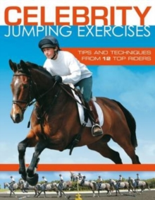 Celebrity Jumping Exercises, Paperback Book