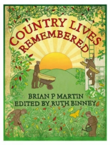 Country Lives Remembered, Hardback Book