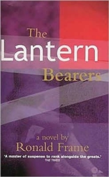 The Lantern Bearers, Paperback Book