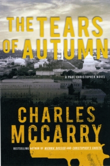 The Tears of Autumn, Paperback Book