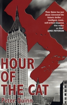 Hour of the Cat, Paperback Book