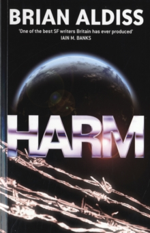 Harm, Paperback Book