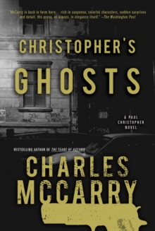 Christopher's Ghosts, Paperback Book