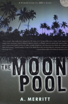 The Moon Pool, Paperback / softback Book