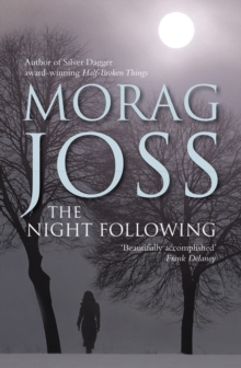 The Night Following, Paperback Book