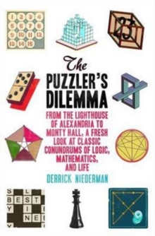 The Puzzler's Dilemma, Hardback Book