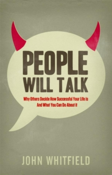 People Will Talk, Hardback Book