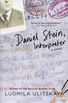 Daniel Stein, Interpreter, Paperback / softback Book