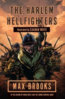 The Harlem Hellfighters, Paperback Book
