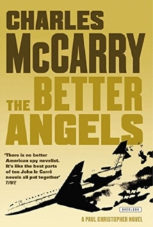 The Better Angels, Paperback Book
