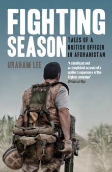 Fighting Season, Paperback Book