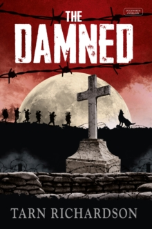 The Damned, Paperback Book