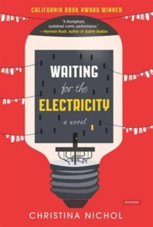 Waiting for the Electricity, Hardback Book