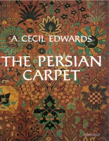 The Persian Carpet, Hardback Book