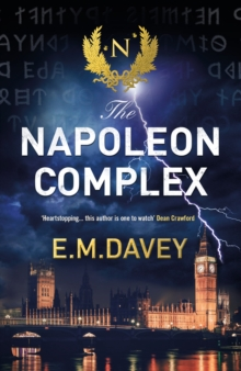 The Napoleon Complex, Paperback Book