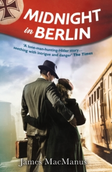 Midnight in Berlin, Paperback / softback Book