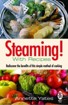 Steaming!, Paperback Book