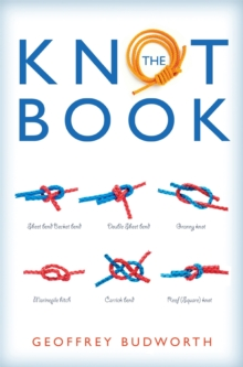 The Knot Book, Paperback Book