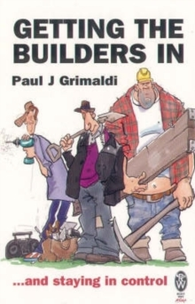 getting The Builders In, Paperback Book