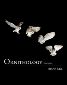 Ornithology, Hardback Book