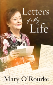 Letters of My Life, Hardback Book