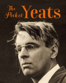 Pocket Book of W.B. Yeats, Hardback Book