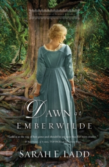 Dawn at Emberwilde, Paperback Book