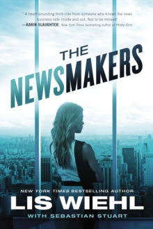 The Newsmakers, Paperback / softback Book