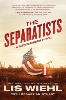 The Separatists, Paperback Book