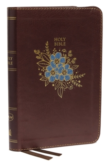 NKJV, Thinline Bible, Compact, Leathersoft, Burgundy, Red Letter Edition, Comfort Print : Holy Bible, New King James Version, Leather / fine binding Book
