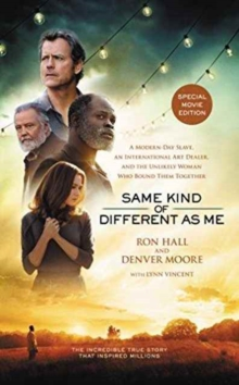 SAME KIND OF DIFFERENT AS ME MOVIE EDTN, Paperback Book